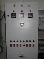 Шкаф управления сушильным комплексом АВМ-0,65