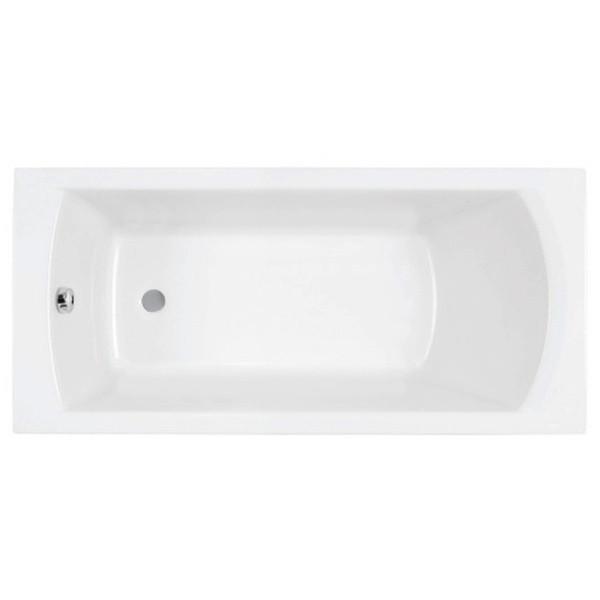 LINEA ванна 1800*800мм, с ножками