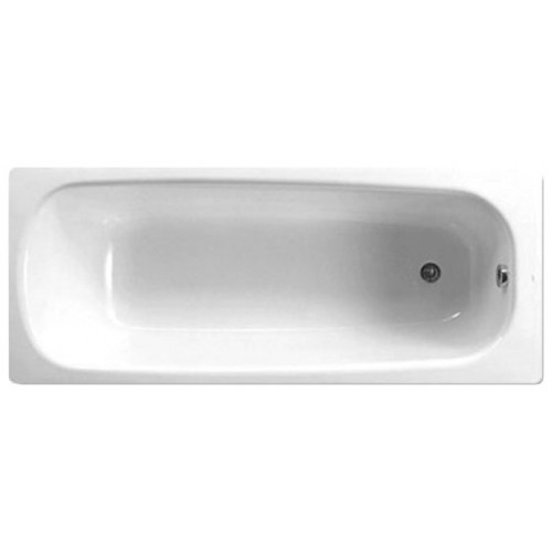 CONTINENTAL ванна 170*70см в комплекте с ножками