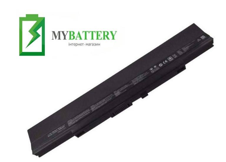Аккумуляторная батарея Asus A41-U53 A31-U53 U33 U42 U43 U52 U53