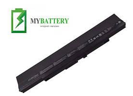 Аккумуляторная батарея Asus A32-U53 A41-U53 A42-U53 U33 U42 U43 U52 U53