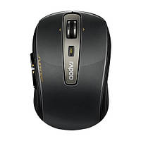 Мышь Rapoo 3920p wireless black