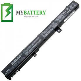 Аккумуляторная батарея Asus A41N1308 X451 X551 X451C X451CA X551C X551CA