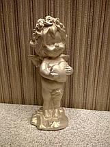 Статуэтка Ангел с сердцем, фото 3