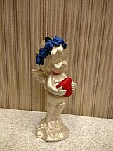 Статуэтка Ангел с сердцем, фото 2