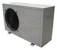 Тепловой насос для отопления и горячей воды CliTech воздух-вода CAR-05XB 4,8кВт