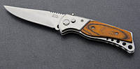 Складной нож 205 (лезвие: 90мм), фото 1