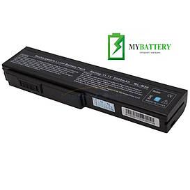 Аккумуляторная батарея Asus A32-M50 A33-M50 G50 G51 M50 M60 N53 N61 X55
