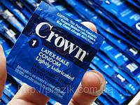Презервативы Crown Okamoto