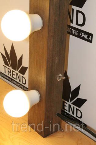 LED лампа теплого цвета 5 Вт., фото 2