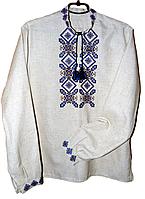 """Вишита сорочка """"Ноел"""" (Вышитая рубашка """"Ноел"""") DK-0019"""