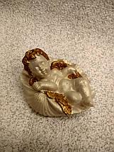 Ангел в ракушке, фото 2
