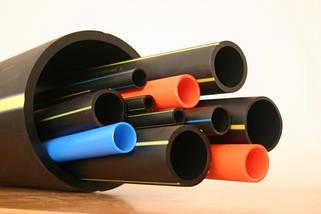 Трубы полиэтиленовые ПНД