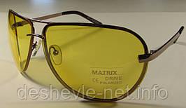 """Очки """"MATRIX"""" 1071 С8-476 70□11 125"""