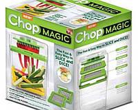 Овощерезка универсальная для овощей и фруктов Chop Magic, фото 1