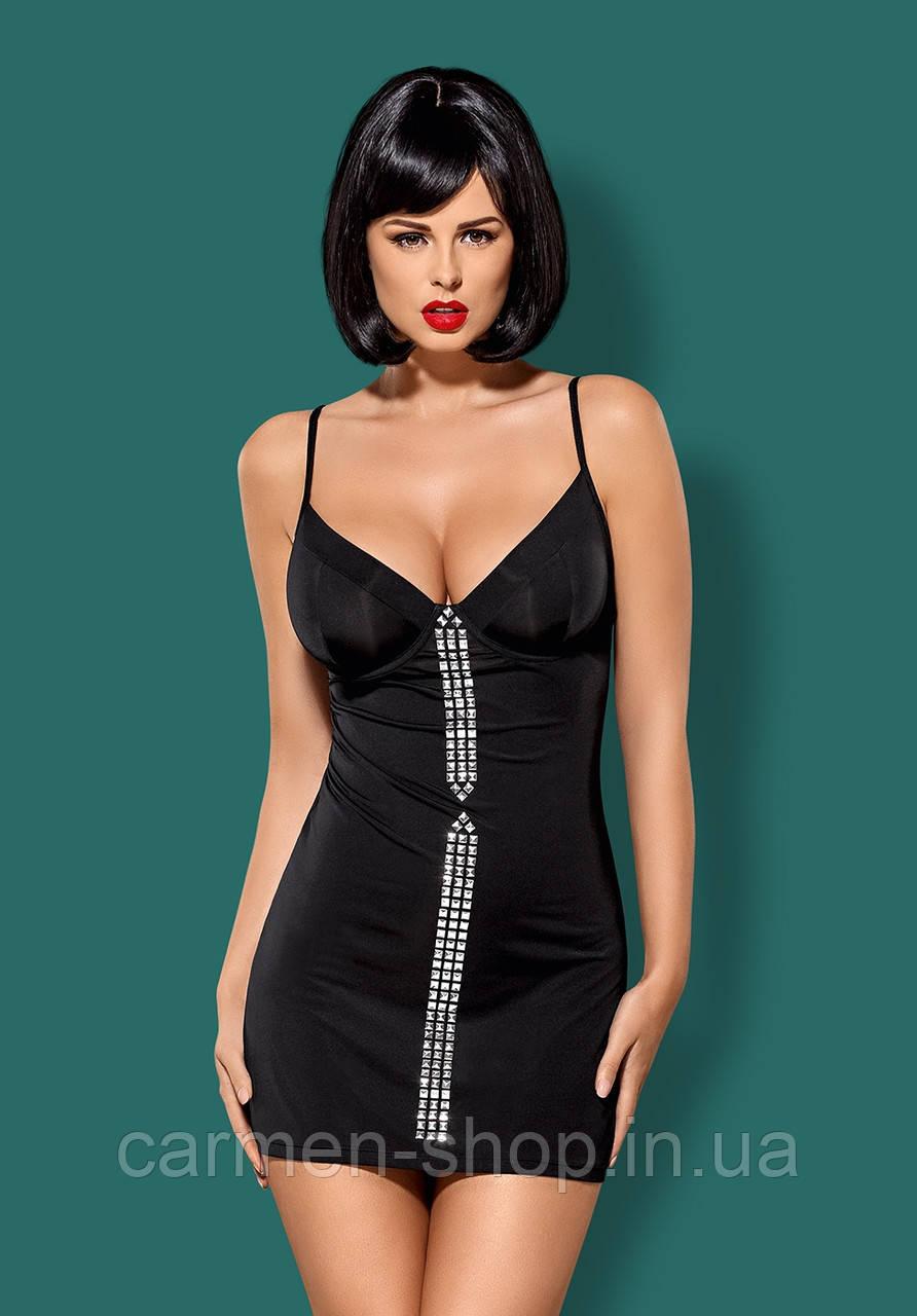 Комплект Obsessive GRETIA DRESS