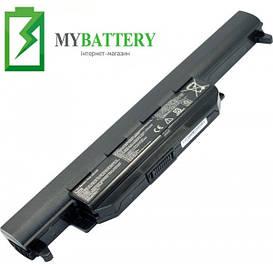 Аккумуляторная батарея Asus A32-K55 A45 A55 A75 K45 K55 K75 R400 U57 X45