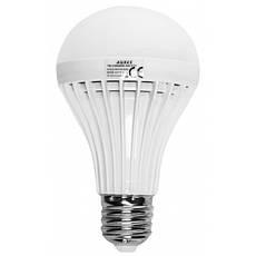 ЛЕД лампа, комбинированная которая меняет цвет (теплый / холодный), фото 3
