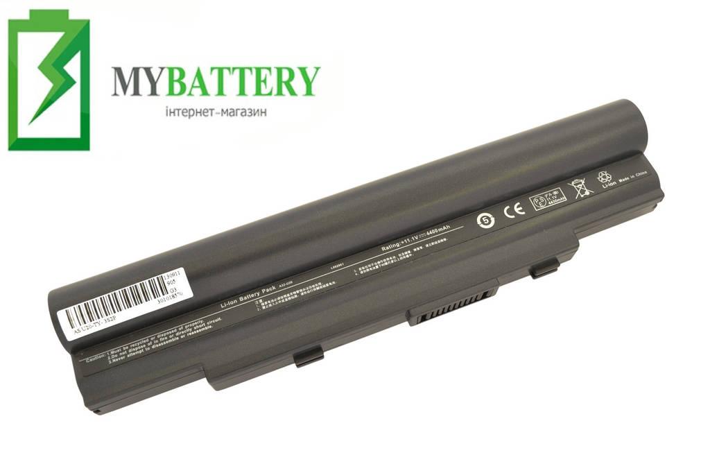 Аккумуляторная батарея ASUS A32-U20 A32-U80 A32-U50 A33-U50 U20A U50V U80