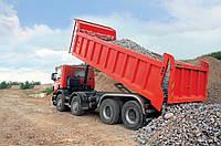 Вантажні перевезення у Рівному та області