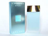 AZZARO CHROME SPORT 100ML