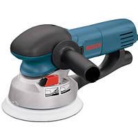 Шлифмашина эксцентриковая Bosch GEX 150 Turbo
