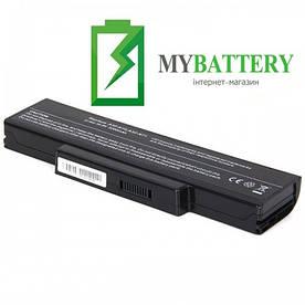 Аккумуляторная батарея Asus A32-K72 A32-N71 A72 A73 K72 K73 N71 N73 Pro7A