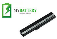 Аккумуляторная батарея Asus A32-N82 A42-N82 N82 N82J A40 A40E A40D