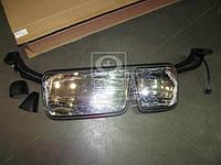 Зеркало Mercedes-Benz Actros MP3 левое  <ДК