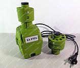 Заточка для сверл ELTOS МЗС-350 (3-16 мм, 2 насадки), фото 3