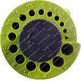 Заточка для сверл ELTOS МЗС-350 (3-16 мм, 2 насадки), фото 4