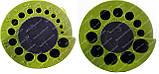 Заточка для сверл ELTOS МЗС-350 (3-16 мм, 2 насадки), фото 6