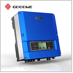 Сетевой солнечный инвертор GoodWe 1,5 кВт, 220 В GW1500-SS