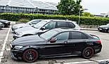 """Колеса 19"""" на Mercedes-Benz C-class С63 AMG , фото 4"""