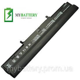 Аккумуляторная батарея Asus A42-U36 A41-U36 U36 U36JC U36S U36SG U36KI