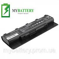 Аккумуляторная батарея Asus  A31-N56 A32-N56 A33-N56 N46V N46VM N56V N56VZ N76V N76VM