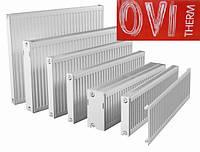 Стальной радиатор OVI Therm k22 500х1800 (Украина)