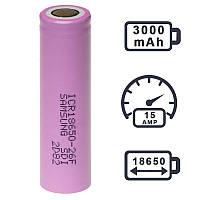 Аккумулятор Samsung 18650 - 30Q (3000mah)