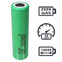 Аккумулятор Samsung 18650 - 25R (2500mah)