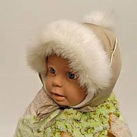 Детская шапка 121
