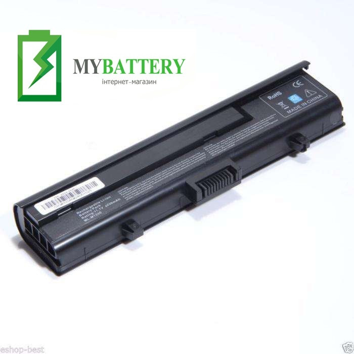 Аккумуляторная батарея Dell PU556 M1330 1318 FW302 WR050 WR053 UM230 PU556