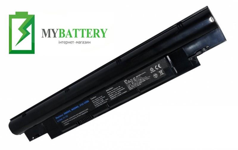 Аккумуляторная батарея Dell JD41Y V131 V131D V131R N311z N411z H2XW1