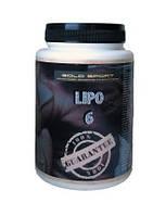 Жиросжигатель LIPO 6