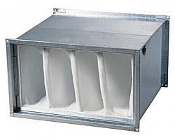 Вентс ФБК 500х250 (G4). Фильтр бокс