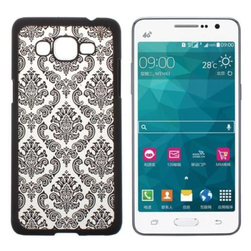 Пластиковый чехол для Samsung Galaxy J5 J500H, G95