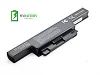 Аккумуляторная батарея Dell Studio 1450 1457 1458 W358P P03G