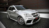 Комплект обвеса Mercedes ML W164