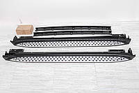 Подножки Mercedes ML-class W164