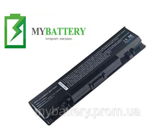 Аккумуляторная батарея Dell Studio 1735 1736 1737 MT335 PW823 PW824 RM868