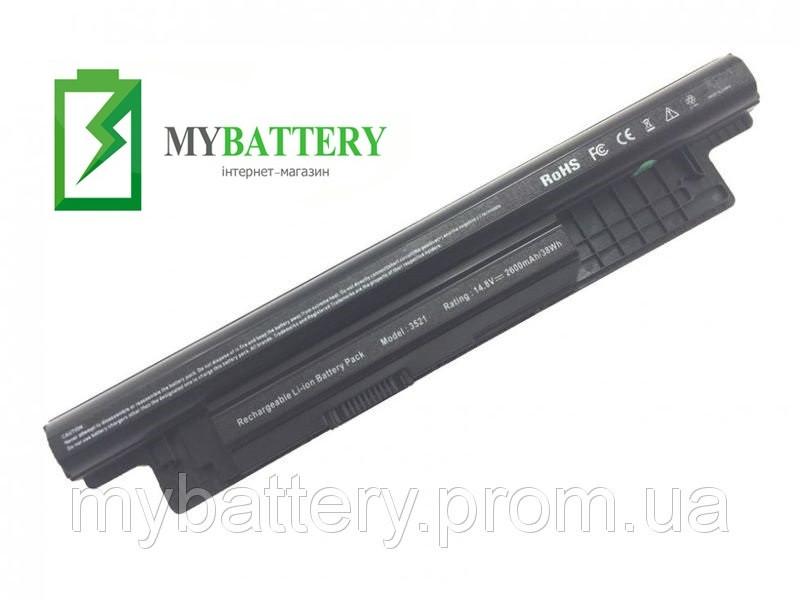 Аккумуляторная батарея Dell MR90Y Inspiron 3421 3437 3521 3537 3721 5421 5521 5721 N121Y 4WY7C G35K4 MK1R0